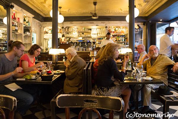 フランスのカフェのド定番「卵マヨネーズ」_c0024345_09242835.jpg