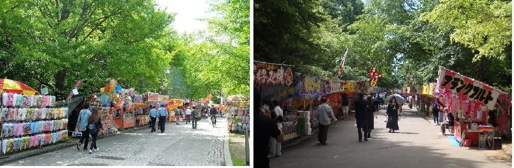 札幌祭り初日 「中島公園の露店」行ってきました。_f0362073_15012526.jpg