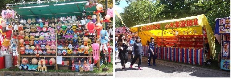 札幌祭り初日 「中島公園の露店」行ってきました。_f0362073_15015030.jpg