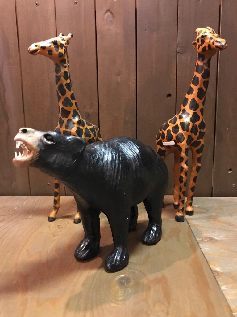 神戸店6/17(土)US雑貨入荷! #2 Animal Statue!!!_c0078587_14120602.jpg