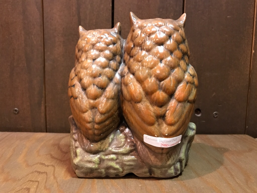 神戸店6/17(土)US雑貨入荷! #2 Animal Statue!!!_c0078587_14182700.jpg