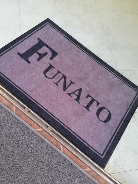 入口~♪出口~♪『FUNATO』♪_f0237698_16070837.jpg