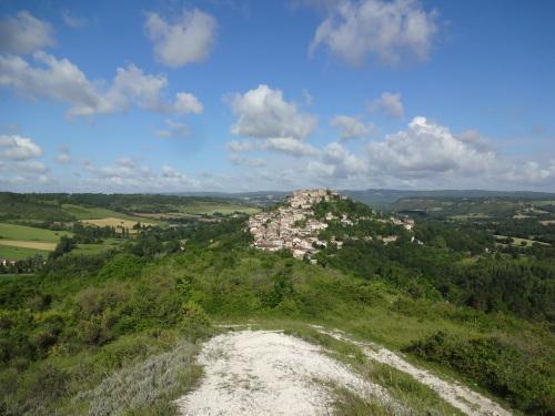 フランスの最も美しい村・・・コルド・シュル・シェルから_e0129400_10205558.jpg