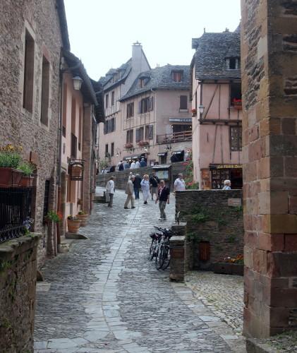 フランスの最も美しい村・・・コルド・シュル・シェルから_e0129400_16114871.jpg