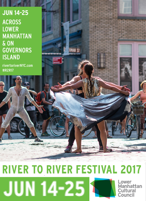 「River To River Festival 2017」は6月14日~25日まで!!_b0007805_4125083.jpg