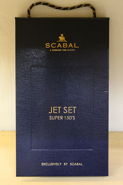 SCABAL / JET SET_b0081010_21291912.jpg