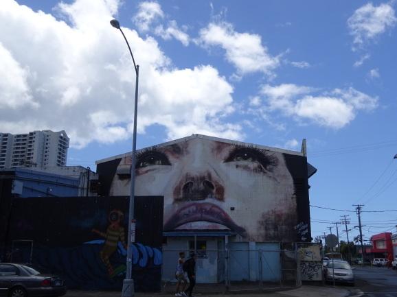 ハワイ2017 その9 カカアコのウォールアート&Yard House_e0230011_17041840.jpg
