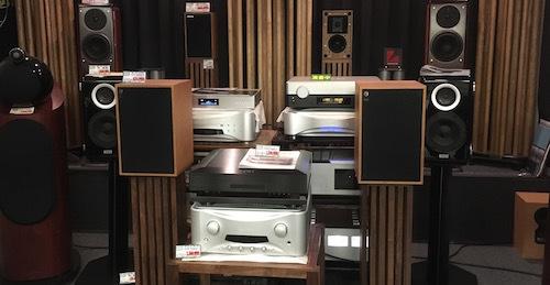 CHARTWELL LS6がオーディオユニオン千葉店にて試聴可能です。_c0329715_14501058.jpg