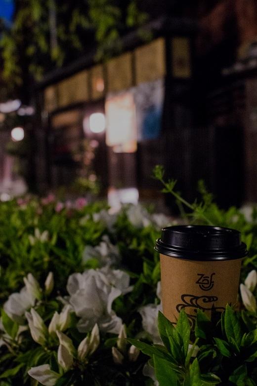 ZEF Kyoto Gion Shirakawa・・・紫陽花咲く頃_e0363038_11135053.jpg