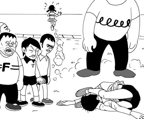 6月14日(水)【阪神-西武】(甲子園)●2ー4_f0105741_1693687.jpg