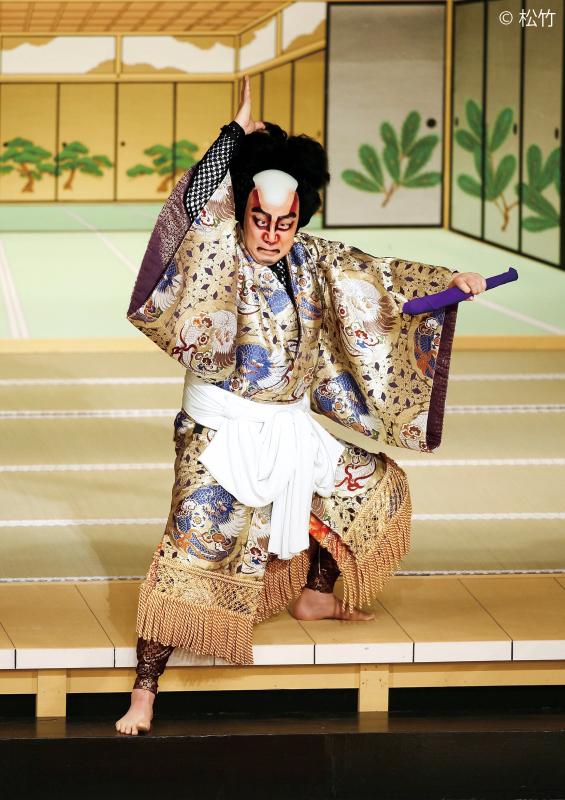 康楽館歌舞伎大芝居_f0079071_18001155.jpg