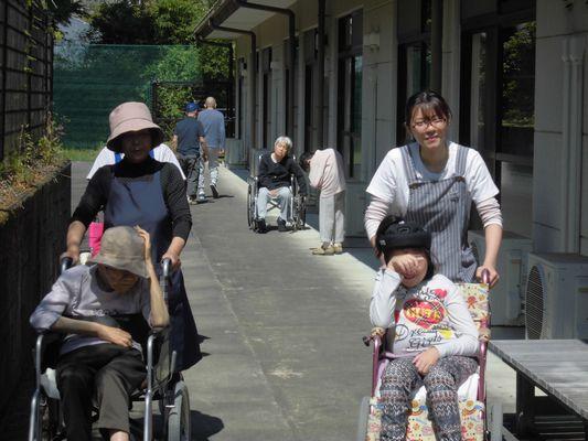 6/15 歩行練習_a0154110_10572.jpg