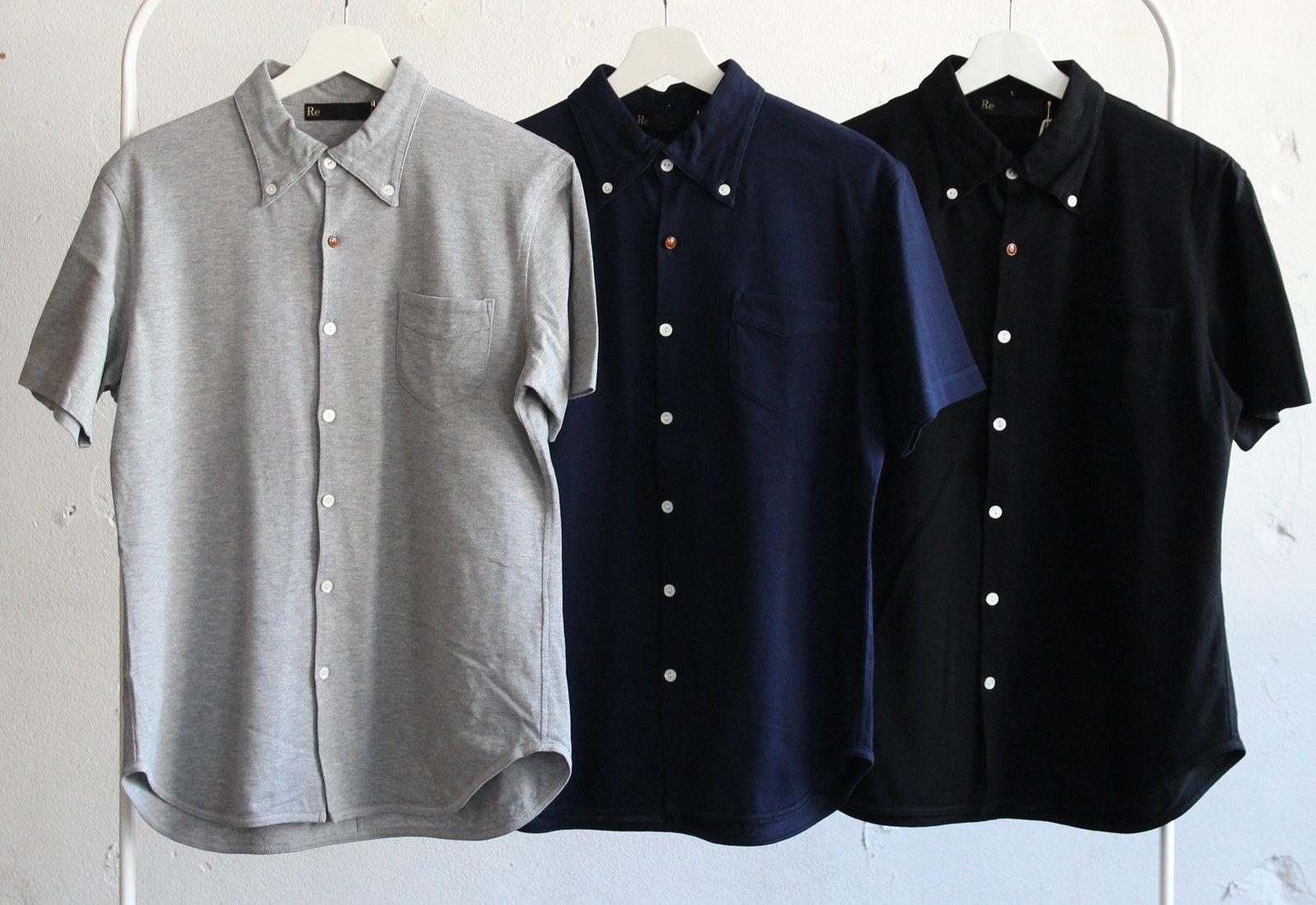 Giza Kanoko Dress BD Shirt_e0142928_20352731.jpg