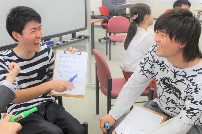 国際交流インストラクター演習において拓殖大学の石川一喜氏のワークショップを受講しました_c0167632_14294592.jpg