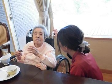 紅茶とお菓子の日_e0163042_15155766.jpg