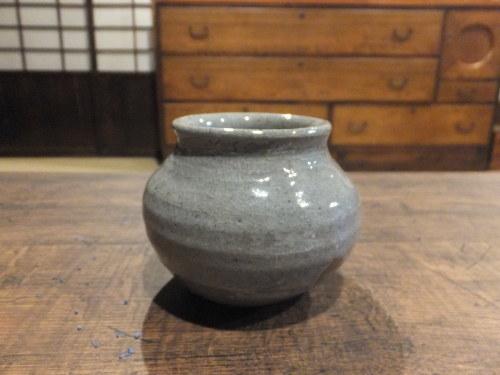 府川和泉さんの花器_d0336460_09155674.jpg