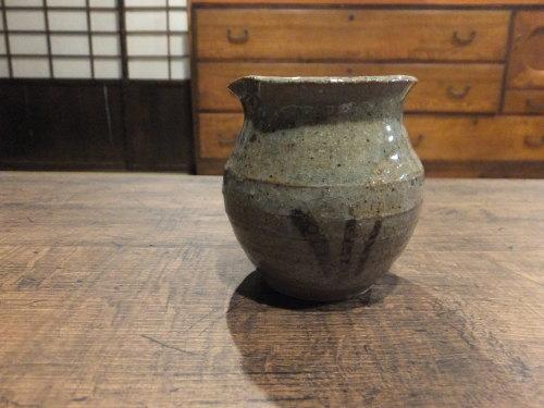 府川和泉さんの花器_d0336460_09163689.jpg