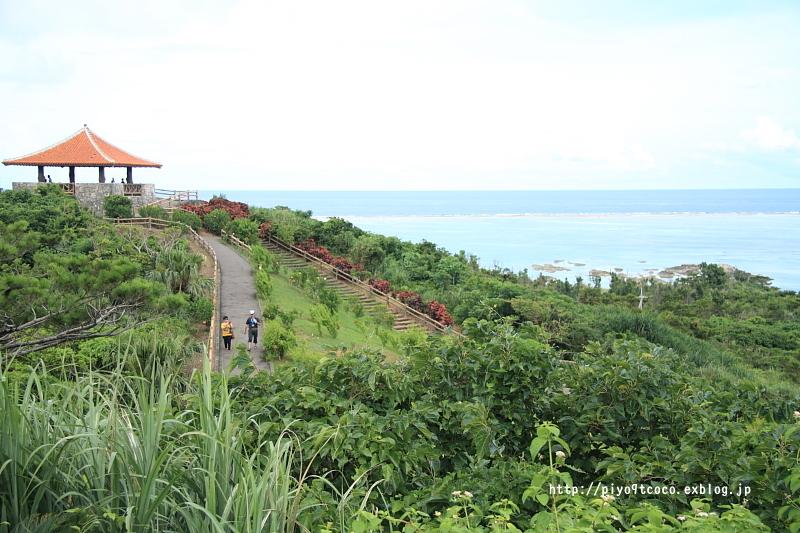 南の島2016*1日目*石垣島♪_d0367763_21253205.jpg