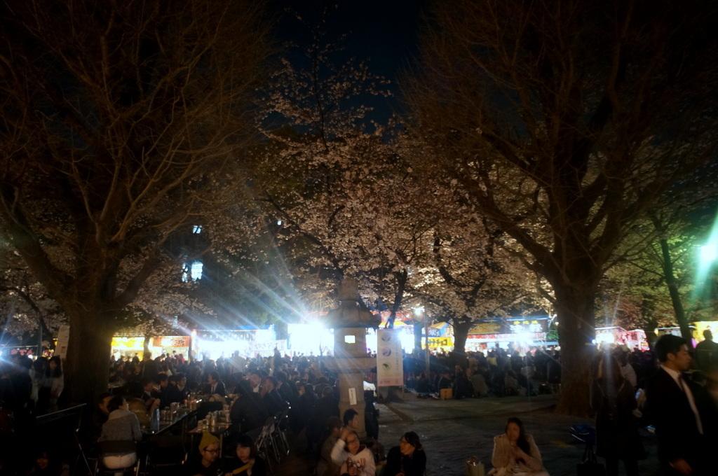 東京Vol.4 (2016年春)夕方はホテルラウンジで。_c0180686_03064612.jpg