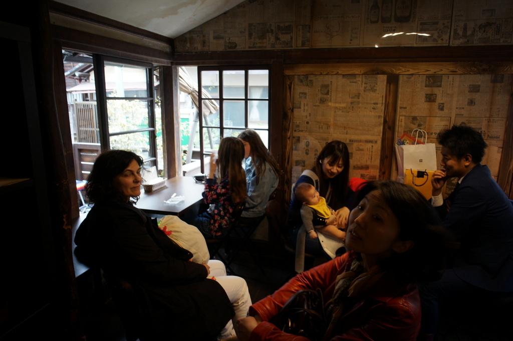 東京Vol.3 (2016年春)上野桜木「あたり」_c0180686_03103884.jpg