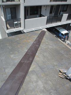北区の赤羽で、屋根修理工事_c0223192_22085110.jpg