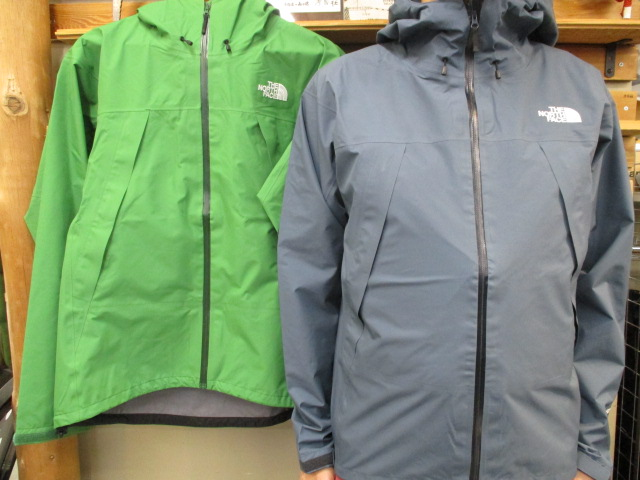 THE NORTH FACE 2nd デリバリー届きました。_d0198793_14382626.jpg