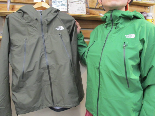 THE NORTH FACE 2nd デリバリー届きました。_d0198793_14385491.jpg