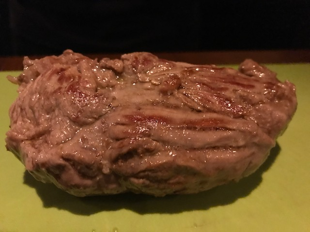 イタリアトスカーナ、幻のキアニーナ牛がmiumiuにきた!_a0050302_149067.jpg
