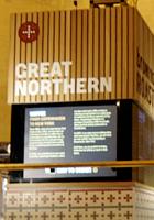 グランドセントラル駅構内の「グレート・ノーザン・フード・ホール」 The Great Northern Food Hall_b0007805_22145831.jpg
