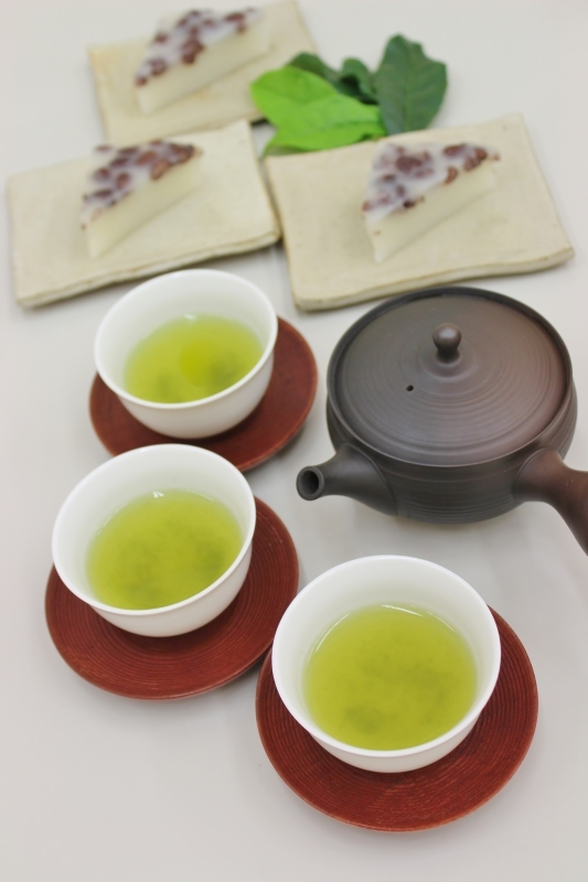 暮らしに素敵な日本茶を! 6月_b0220318_04080763.jpg