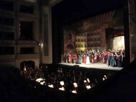 ウィーン WIEN  ~ 【仮面舞踏会】ウィーンオペラ座 ~_e0303431_18441853.jpg