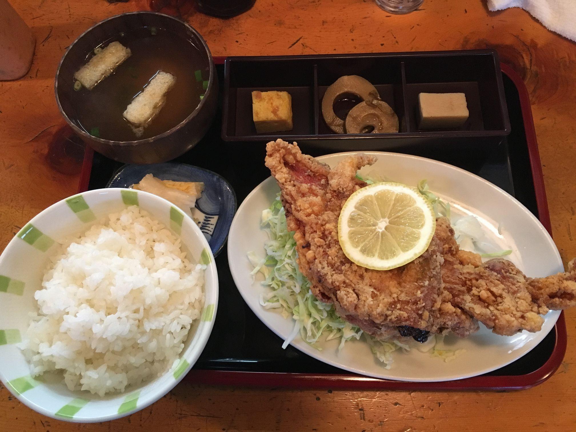 んまいもんシリーズ 2017年山梨~長野旅行編_f0128542_135211.jpg