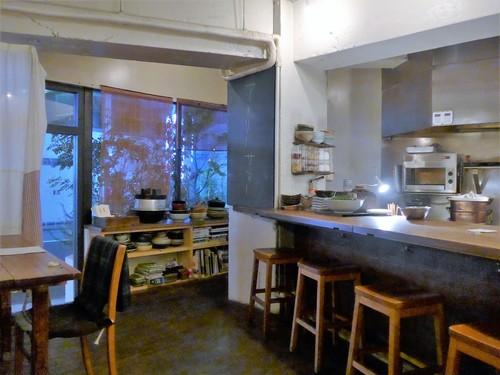 西荻窪「見晴料理店」へ行く。_f0232060_14165776.jpg