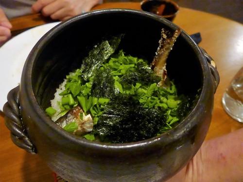 西荻窪「見晴料理店」へ行く。_f0232060_14243327.jpg