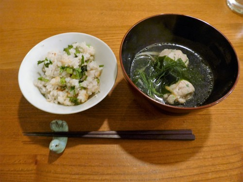 西荻窪「見晴料理店」へ行く。_f0232060_14472724.jpg