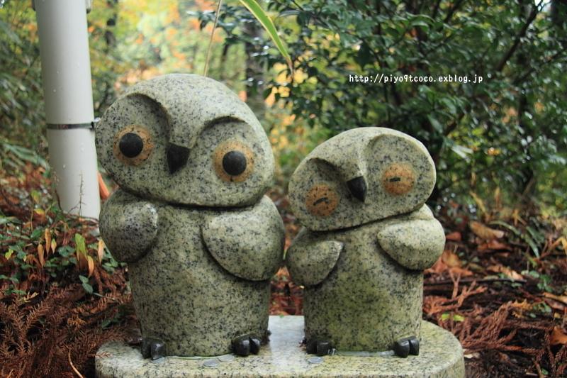 茨城県と栃木県の境にある神社にて♪_d0367763_21153819.jpg