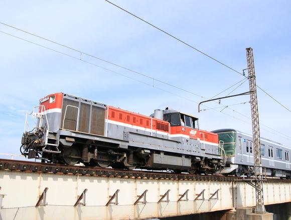 日比谷線 13000系 甲種回送_d0202264_21542996.jpg