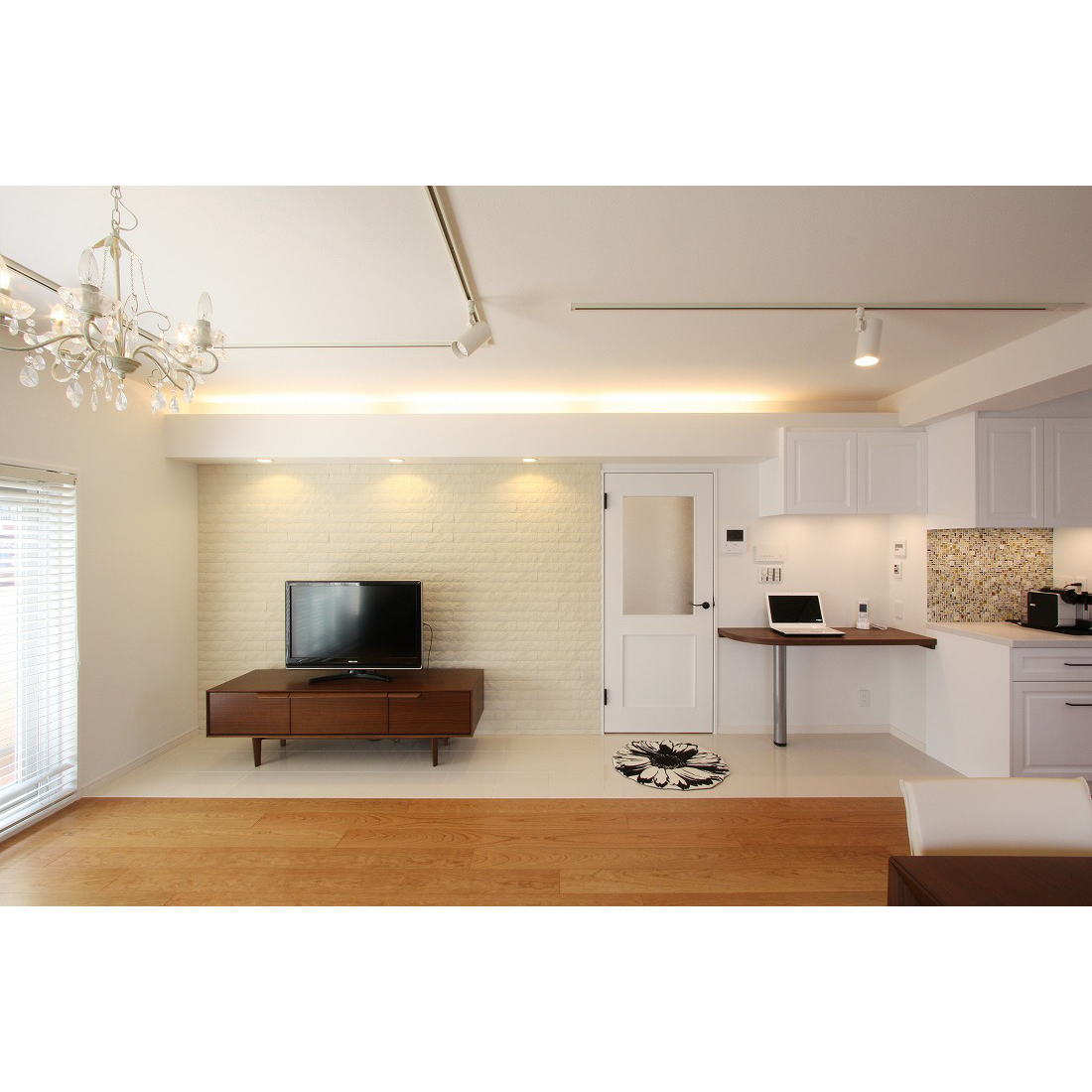 新築オプション工事_a0211066_12363822.jpg