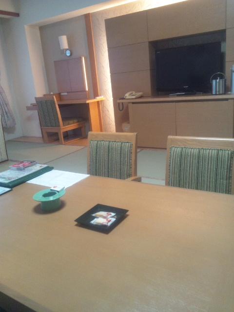 知床第一ホテル ディナーバイキング_f0076001_1444775.jpg