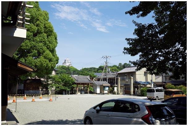 「お城ネコさんぽ」写真展_d0272207_20594778.jpg