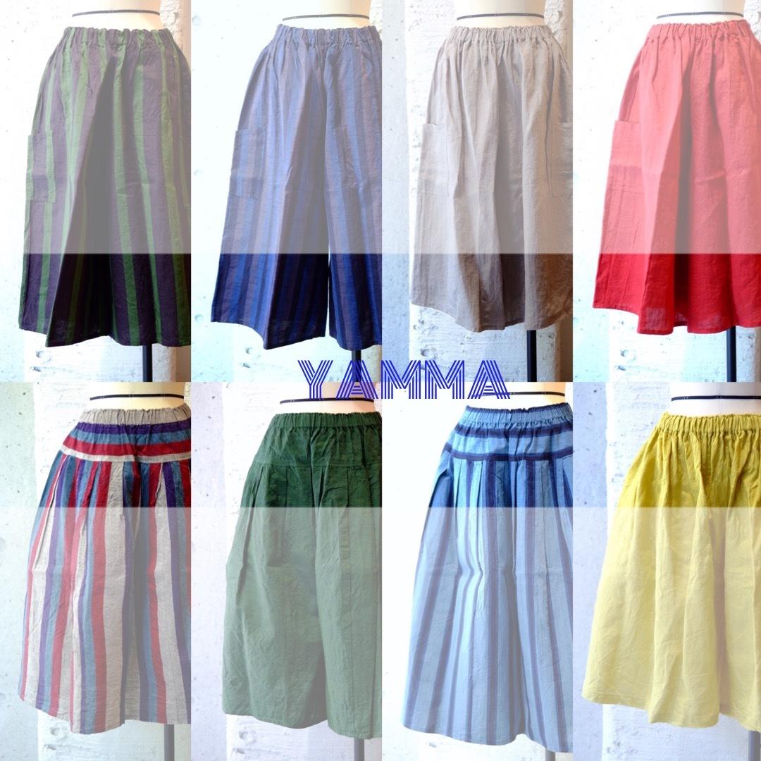 ヤンマ産業さんのお洋服と小沢賢一さんのカッティングボードを追加でアップいたしました_c0244411_07065996.jpg