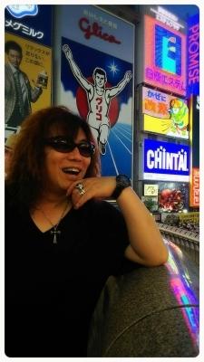 ■ 観光客ですが何か(笑)?!関西自主キャンペーン☆_b0183113_21063034.jpg