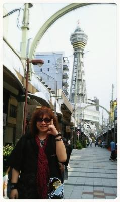 ■ 観光客ですが何か(笑)?!関西自主キャンペーン☆_b0183113_21175864.jpg