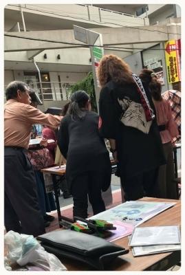 ■ 観光客ですが何か(笑)?!関西自主キャンペーン☆_b0183113_21225827.jpg