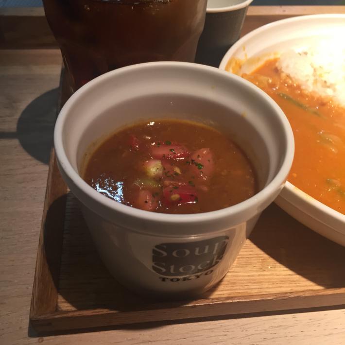 スープじゃなくてカレーストックだった日_d0285416_08242085.jpg