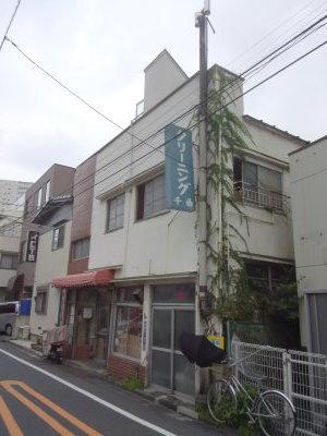 写真 神田 曙橋 高田馬場など_b0136144_14535841.jpg
