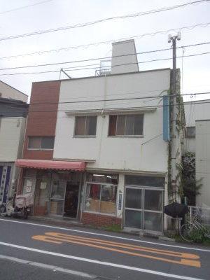 写真 神田 曙橋 高田馬場など_b0136144_14545320.jpg