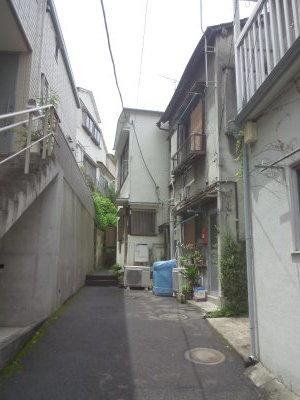 写真 神田 曙橋 高田馬場など_b0136144_14564903.jpg
