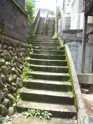 写真 神田 曙橋 高田馬場など_b0136144_14570585.jpg