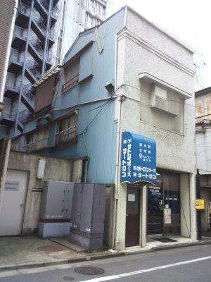 写真 神田 曙橋 高田馬場など_b0136144_15171218.jpg